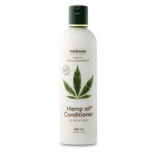MELROSE Hemp Experience Organic Hemp Conditioner 300ml