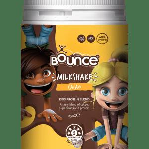 BOUNCE Superfood Milkshake Chocolate 250g