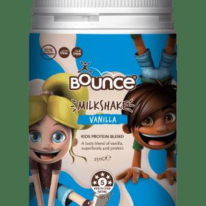 BOUNCE Superfood Milkshake Vanilla 250g