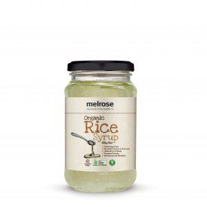MELROSE Organic Rice Syrup 500g