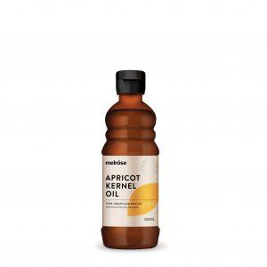 MELROSE Apricot Kernel Oil 250ml