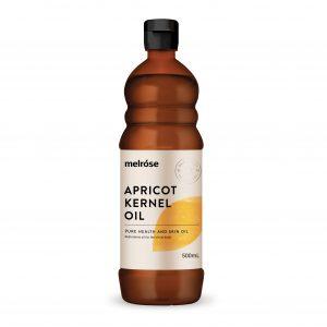 MELROSE Apricot Kernel Oil 500ml