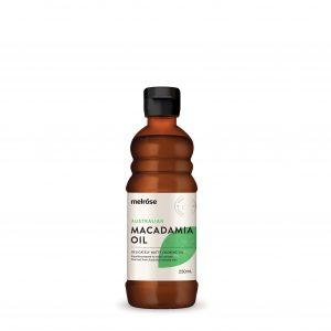 MELROSE Macadamia Oil 250ml