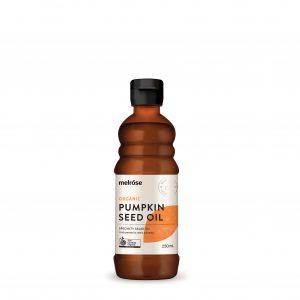 MELROSE Organic Pumpkin Seed Oil 250ml