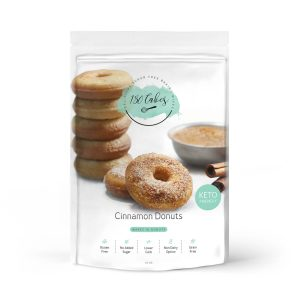 180 CAKES Donut Mix Cinnamon 311g