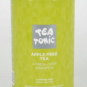 TEA TONIC Apple-Tree Tea Tube 210g
