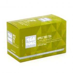 TEA TONIC Apple-Tree Tea x 20 Tea Bags