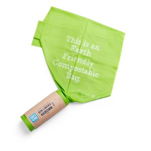 ONYA Compostable Bin Liners Extra Large 60L x 25 Pack