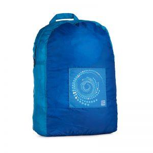 ONYA Backpack Teal Turquoise Whirlpool