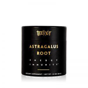 TEELIXIR Astragalus Root (Energy Immunity) 50g
