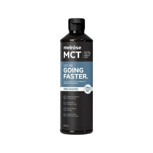 MELROSE MCT Pro Rapid Going Faster Oil 250ml