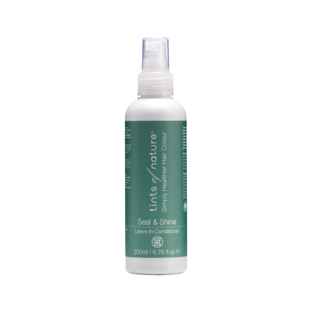 TINTS OF NATURE Seal & Shine Conditioner 200ml