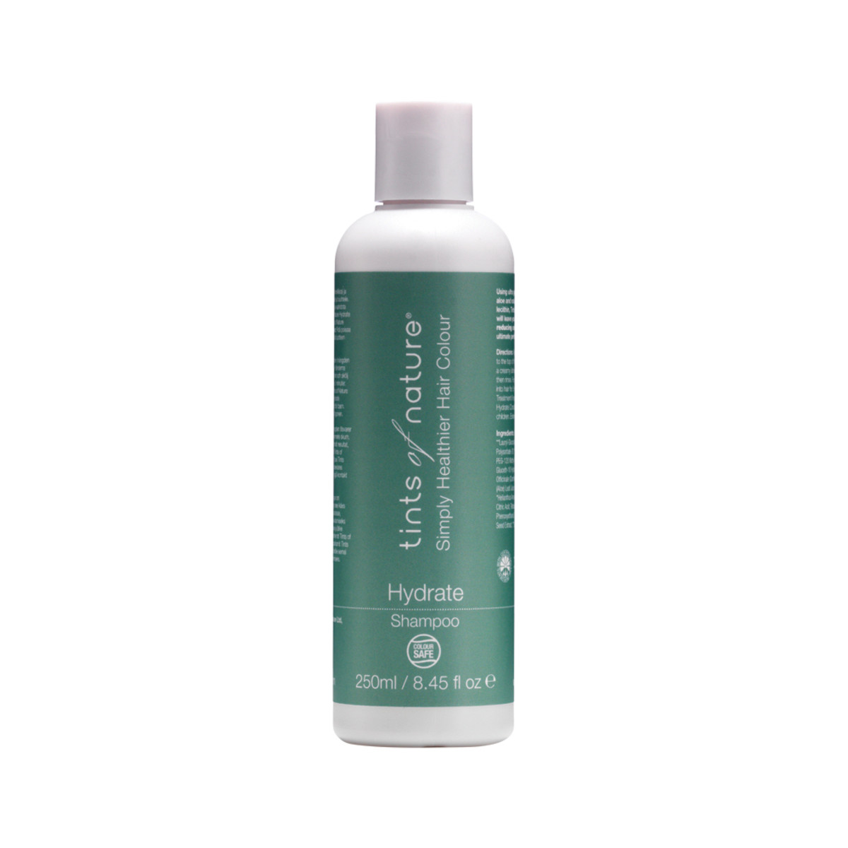 TINTS OF NATURE Shampoo Hydrate 250ml