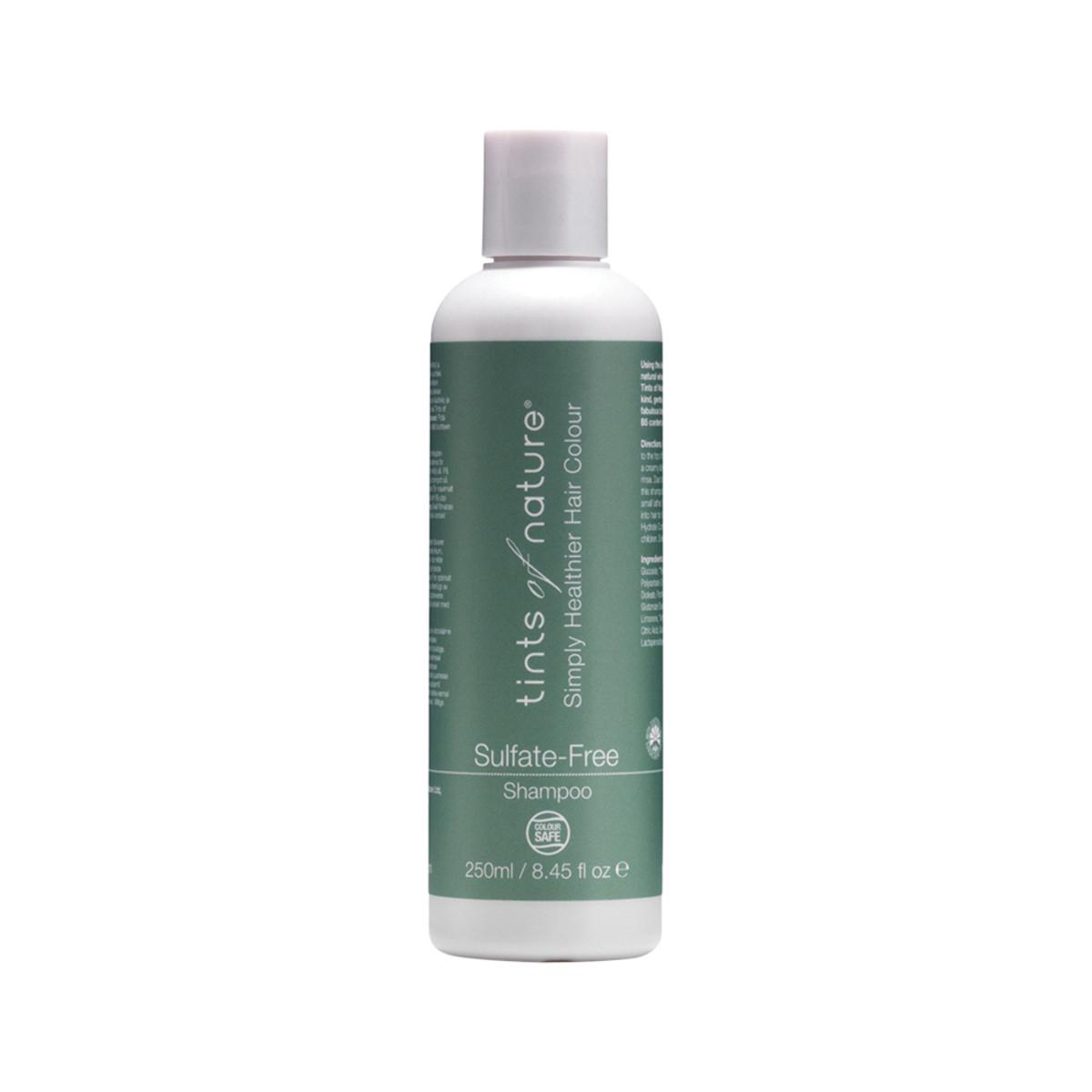 TINTS OF NATURE Shampoo Sulfate Free 250ml